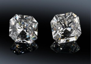 Symphony Cut Diamonds