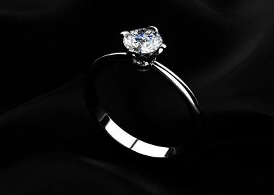Engagement Rings in Peoria IL