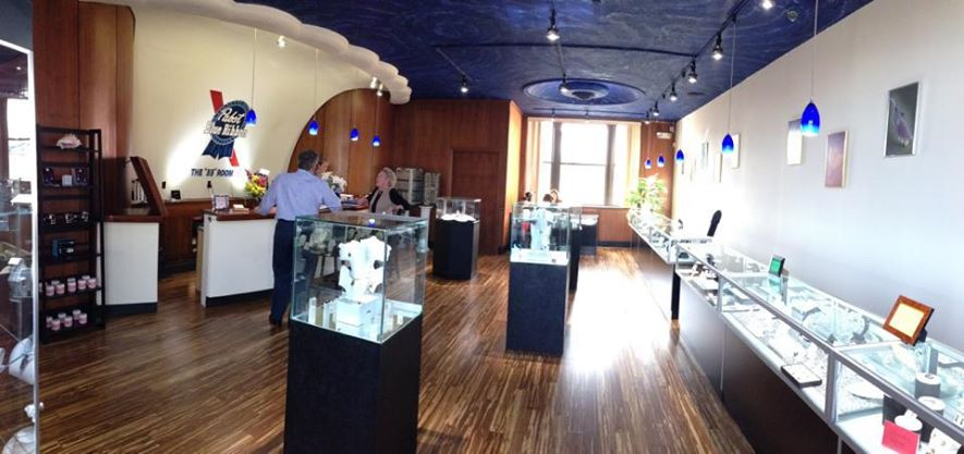 Jewelry Store in Peoria IL - Pettet Jewelry Designs